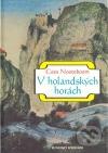 V holandských horách obálka knihy