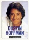 Dustin Hoffman obálka knihy