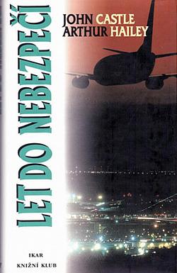 Let do nebezpečí obálka knihy