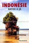 Indonésie - Batoh a já obálka knihy