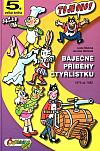 Báječné příběhy Čtyřlístku - 1979-1982