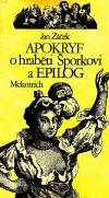 Apokryf o hraběti Šporkovi a Epilog