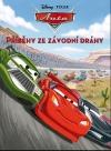 Auta - Příběhy ze závodní dráhy