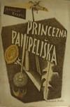 Princezna Pampeliška obálka knihy