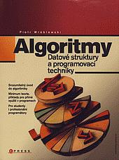 Algoritmy - Datové struktury a programovací techniky obálka knihy