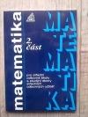 Matematika pro střední odborné školy a studijní obory středních odborných učilišť -  2. část