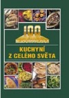 100 nejzajímavějších kuchyní obálka knihy