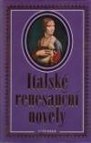 Italské renesanční novely