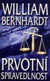 Prvotní spravedlnost obálka knihy