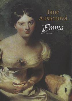 Emma obálka knihy