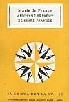 Milostné příběhy ze staré Francie