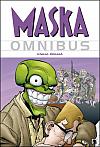 Maska: Omnibus: Kniha druhá