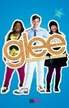 Glee - Prázdniny na spadnutí obálka knihy