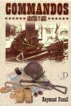 Commandos - Amatéři v akci obálka knihy