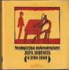 Neobyčejná dobrodružství Julia Jurenita (a jeho žáků)