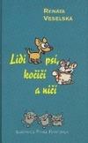 Lidi psí, kočičí a ničí obálka knihy