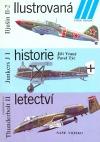 Ilustrovaná historie letectví  (Iljušin Il-2 / Junkers J I / Fairchild A-10 Thunderbolt II)