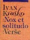 Nox et Solitudo