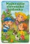 Najkrajšie slovenské hádanky