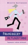 Francouzky netloustnou obálka knihy
