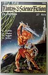 Fantasy & Science Fiction 1992/02