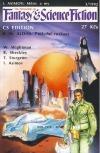 Fantasy & Science Fiction 1992/03