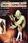 Fantasy & Science Fiction 1993/01