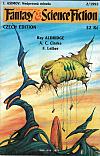 Fantasy & Science Fiction 1993/02