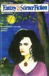 Fantasy & Science Fiction 1993/03