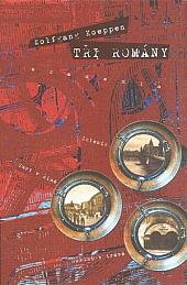 Tři romány