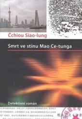 Smrt ve stínu Mao Ce-tunga obálka knihy