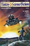 Fantasy & Science Fiction 1993/04