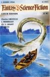 Fantasy & Science Fiction 1993/05