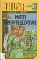 Mary Wakefieldová