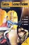 Fantasy & Science Fiction 1993/06