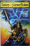 Fantasy & Science Fiction 1994/01