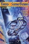 Fantasy & Science Fiction 1994/02
