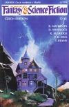 Fantasy & Science Fiction 1994/06