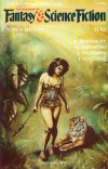 Fantasy & Science Fiction 1995/01