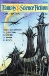 Fantasy & Science Fiction 1995/02