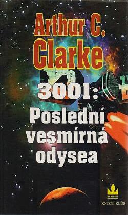 3001: Poslední vesmírná odysea