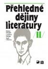 Přehledné dějiny literatury II