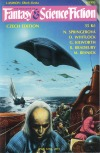 Fantasy & Science Fiction 1995/04