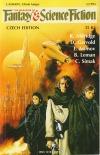 Fantasy & Science Fiction 1995/05