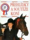 Přehlídky a soutěže koní