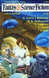 Fantasy & Science Fiction 1995/06