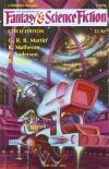 Fantasy & Science Fiction 1996/01