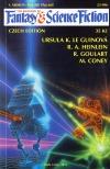 Fantasy & Science Fiction 1996/02