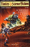 Fantasy & Science Fiction 1996/05