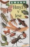 Hmyz v lese